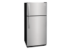 Frigidaire Top Freezer Refrigerator - FFTR1821TS product photo other02 S