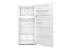 Frigidaire Top Freezer Refrigerator - FFTR1821TW product photo other01 S