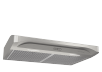 Venmar Under Cabinet Range Hood - VCQDD130SS product photo other02 S