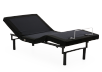 Twin XL Motorized Adjustable Bed Frame - Collection BM product photo