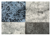 "63x91"" Blue and Grey Rug product photo other03 S"