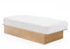 Twin Platform Bed product photo