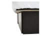 Dark Grey 2-Drawer - King Platform Bed product photo other05 S