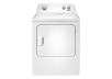 Whirlpool Dryer - YWED4850HW product photo
