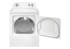 Whirlpool Dryer - YWED4850HW product photo other01 S