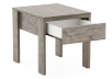 Grey End Table product photo other02 S