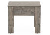 Grey End Table product photo other03 S