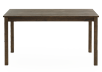 Brown Wood Rectangular Table product photo