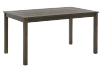 Brown Wood Rectangular Table product photo other01 S