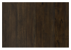 Brown Wood Rectangular Table product photo other04 S