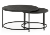 Dark Grey Coffee Table product photo other02 S