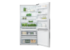 Fisher & Paykel Bottom Freezer Refrigerator - RF170BRPX6-N product photo other01 S