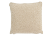 "17x17"" Beige Decorative Pillow product photo"