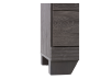 Grey 6-Drawer Dresser product photo other05 S