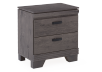 Grey Nightstand product photo other01 S
