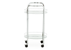 Silver Metal Trolley product photo other02 S