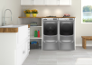Maytag Front Load Washer and Dryer Set - MHW8630HC YMED8630HC product photo other03 S