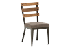 Brown Kitchen Room Furniture with Wood Table product photo other02 S