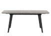 Grey Table with Metal Legs product photo other01 S