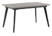 Grey Table with Metal Legs product photo other02 S