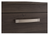 Brown Grey 8-Drawer Dresser product photo other06 S