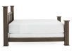 Brown Grey - King Bed product photo other02 S