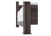 Brown Grey - King Bed product photo other04 S