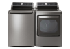 LG Washer and Dryer Set - WT7300CV DLEX7300VE product photo