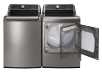 LG Washer and Dryer Set - WT7300CV DLEX7300VE product photo other01 S