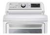 LG Dryer - DLEX7250W product photo other02 S