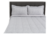 Grey Comforter Set - King Size product photo