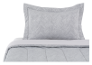 Grey Comforter Set - King Size product photo other01 S