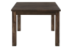 Grey-Brown Table with Central Leaf product photo other03 S