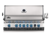 Napoleon - Built-in Prestige Grill - BIPRO665RBPSS-3 product photo