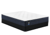 "Sealy Springhill - 5"" Queen Mattress and Box Spring product photo"