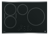 GE Induction Cooktop - PHP9030SJSS product photo