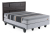 Zedbed - Adjust Cuivre Limited - XL Twin Mattress product photo