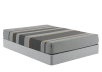 "Zedbed Zed-Cuivre - 9"" Queen Mattress and Box Spring product photo"