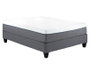 Collection HOP - HOP BASE - Easy-to-assemble Bed Base for Mattress-in-a-Box - Double product photo