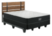 Simmons - Pewter TT - King Mattress product photo