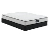 "Simmons Mica TT - 5.5"" XL Twin Mattress and Box Spring product photo"