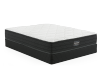 "Simmons Pewter TT - 5.5"" King Mattress and Box Spring product photo"