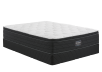 "Simmons Yates CT - 9"" Twin Mattress and Box Spring product photo"