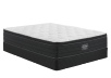 "Simmons Yates CT - 5.5"" Double Mattress and Box Spring product photo"