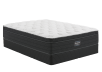 "Simmons Inisfil CT - 5.5"" Queen Mattress and Box Spring product photo"