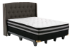 Collection BM - St-Kitts - Queen Mattress product photo