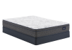 "Serta Athenes ET - 9"" Double Mattress and Box Spring product photo"