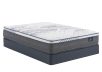 "Serta Messina II ET - 9"" King Mattress and Box Spring product photo"