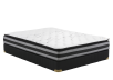 "Collection BM St-Kitts - 3"" Twin Mattress and Box Spring product photo"