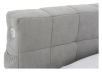 Grey Upholstered - Queen Bed product photo other05 S